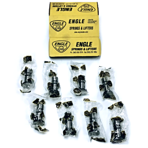 Engle W100 Cam Kit, W/ Cam Gear and Engle Lifters FOR VW TYPE 1, 2, 3 1600cc