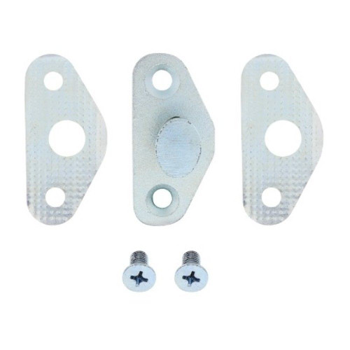 1968-77 Ford Bronco / 1967-70 Mustang Door Striker Kit