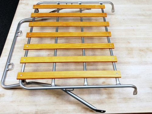 Deck Lid Rack VW Bug Beetle Type 1 Sedan 1949-1967