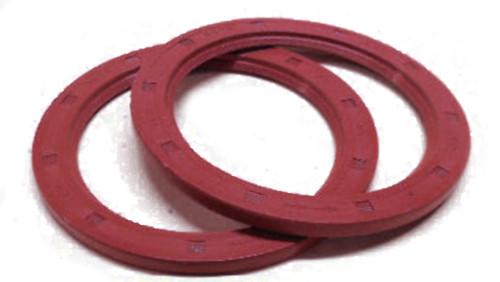 Never Leak Dual Flywheel Main Seal, Compatible with VW 1300-1600cc Type-1