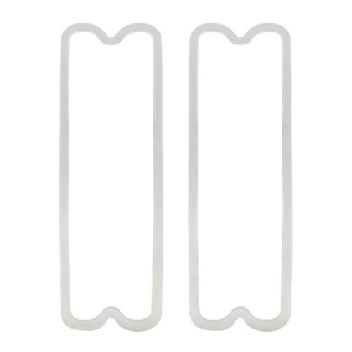 1967-72 Chevy / GMC Fleetside Pick Up Truck Tail Light Lens Gaskets, Pair