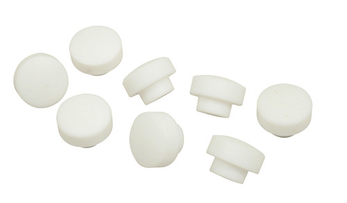 85.5mm Retainer Buttons, Fits AA Piston Pin, Set of 8