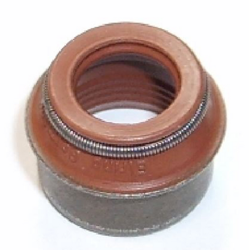 (4) Valve Seals, Compatible with VW Water-Cooled 8V 1.6-1.8L 4  Cyl Engines