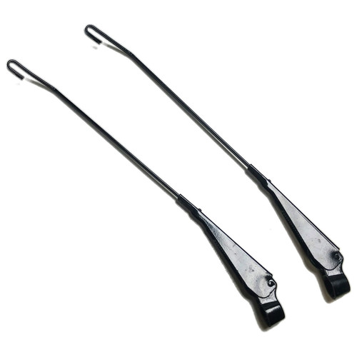 Wiper Arms, Pair, Compatible with VW Volkswagen Transporter / Bus 1969-1979