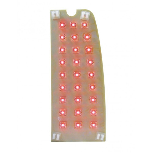 1967-72 Ford Truck & 1966-77 Ford Bronco Led Tail Lamp Insert Board, Rh