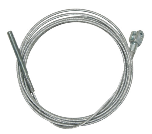 Clutch Cable, Compatible with VW Type-2 [Transporter/Bus] 1968-1971, 211 721 335E