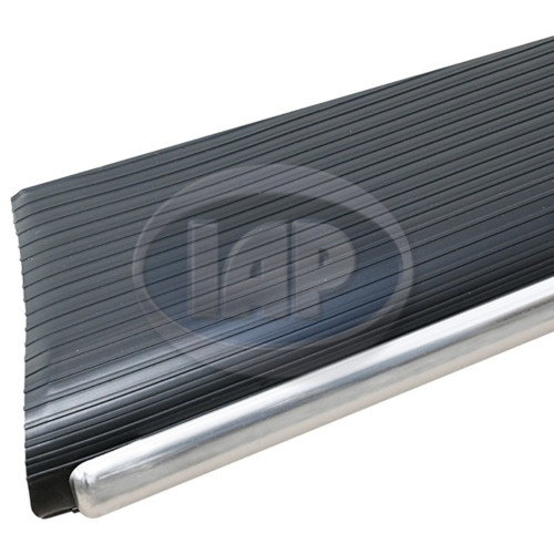 Running Board Pair, German, 33mm, Restoration Quality, Compatible with VW Type 1 Bug 1953-66