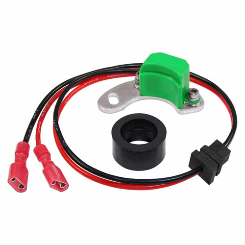 Electronic Ignition Module for 009 Style Distributor, Compatible with Dune Buggy