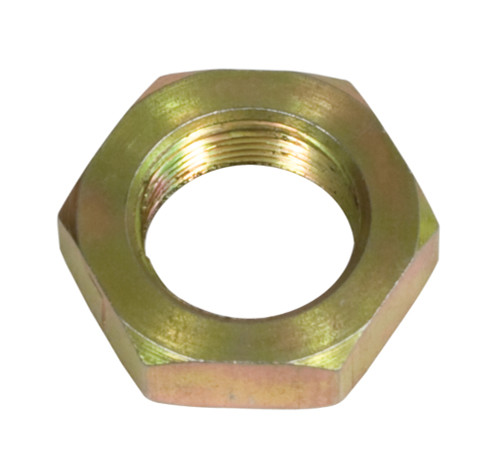 Spindle Nut, Left, Each, 27mm Hex, M18x1.0, Compatible with VW Type-2 1964-1967