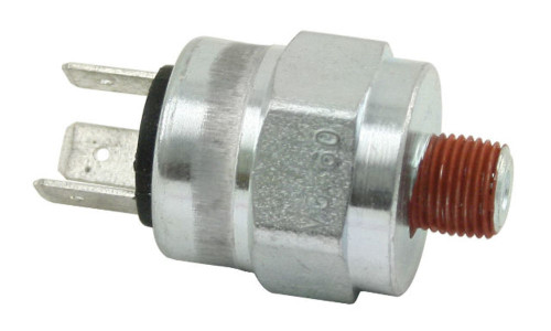 Brake Light Switch, 3 Prong, Fits Late VW Type-1 68-79, Ghia 68-74, Type-2 68-79, Vanagon 80-91, Type-3 68-73, 113945515G