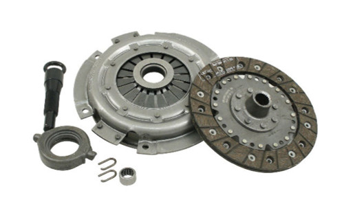 SACHS VW Pressure Plate, 180mm Early Style TO 66 Kit, 211 141 025DK 32-1256-B