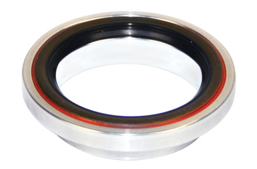 Seal & Collar, Replacement For Bolt-In Crank Pulley, Fits VW Bug Buggy, EMPI 8695