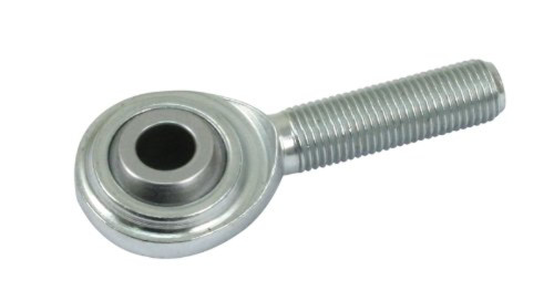 Heim End 3/8x24 ,5/16 Ball For CNC Slave Cylinders, Compatible with Dune Buggy