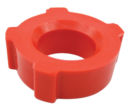 Urethane Spring Plate Knobby Bushings 1-7/8,Pair, Fits VW Air Cooled Bug Buggy, EMPI 16-5131