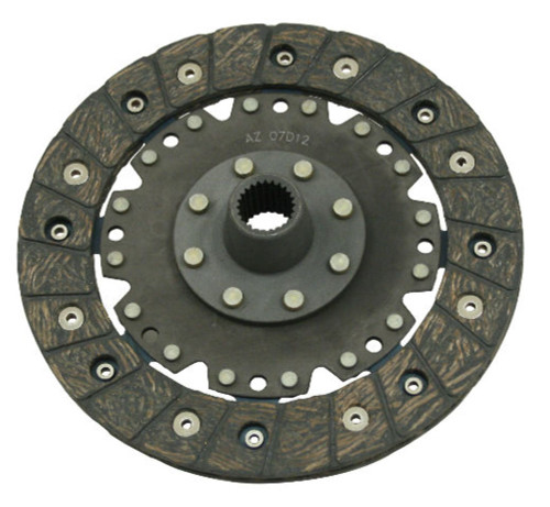 Clutch Disc, 180mm, 1200cc, Fits VW Bug Buggy Sand Rail, 111-141-031EK, EMPI 32-1240