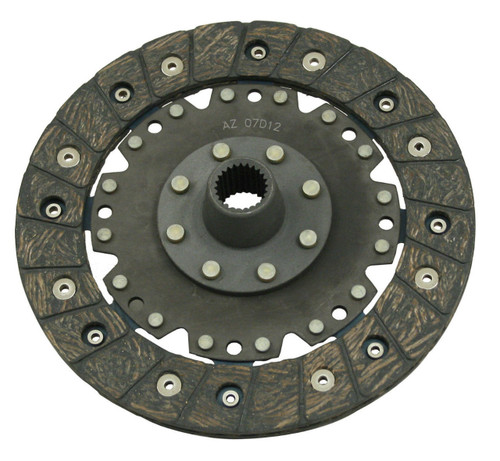 Clutch Disc, 200mm, 1600cc, Fits VW Bug Buggy Sand Rail, 311-141-031BK, Empi 32-1245