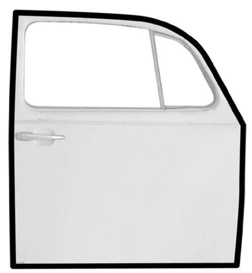 52-64 RIGHT VW Bug Baja 111 837 626 Type 1 VENT WINDOW SEAL 98-1087