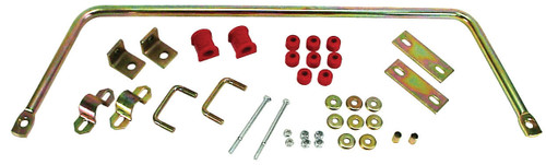 Sway Bar, Rear, Rear I.R.S, Fits VW Bug Beetle Type-1 1969 & Later, EMPI 9597