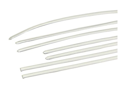 7-PIECE MOLDING KIT, 68-72, dune buggy vw baja bug