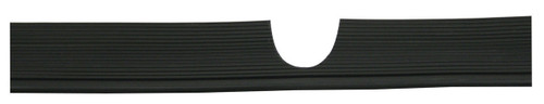 Fender Beading w/ Bolt Notch, For Volkswagen Type 1 Beetle/Bug 1950-1979, 111-821-715A EMPI 3003