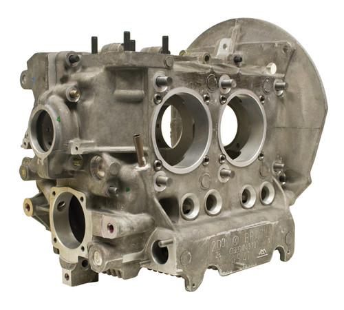 New Universal Engine Case Magnesium Alloy, Fits VW Air Cooled Bug Buggy, 043-101-025