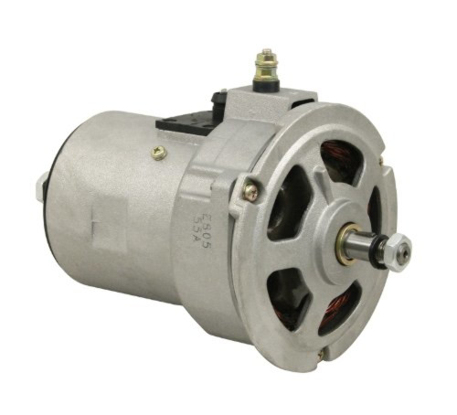 EMPI 9445-7 EMPI Brand Alternator New No Core Required VW Dune Buggy Bug Beetle Bus Trike Baja Ghia Thing 1500/1600cc Engine Component