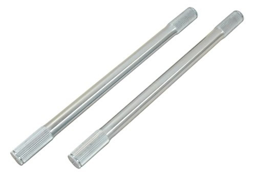 "16 3/4"" AXLES 28 SPLINE PAIR, dune buggy vw baja bug"