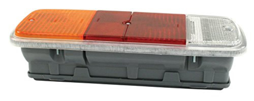 Empi 98-9453-0 Taillight Assembly 72-79 Vw Type 2 Bus Left Or Right, Ea