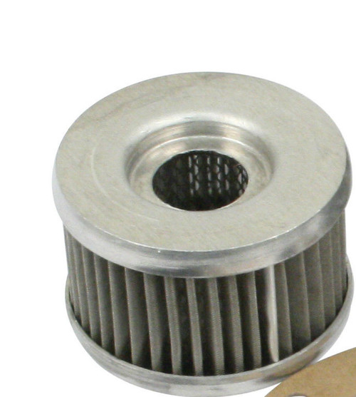 Mini Sump Replacement Filter Only, Fits VW Bug Buggy Sand Rail, EMPI 17-2874