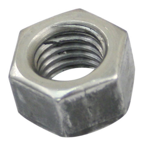 Cylinder Head Hex Nut 10mm Kit (16), Fits VW Beetle Air Cooled Engines, 98-0143