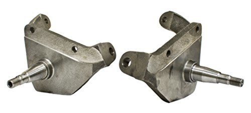 Drop Spindels, Ball Joint, 5x205, Replacements, Pair, Fits VW Bug Beetle Baja