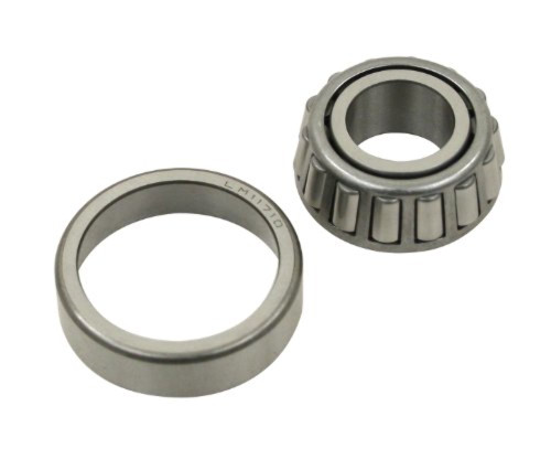 Outer Wheel Bearing, Front, Each, VW Type 1 Bug, Ghia, & Type 3, 1966 And Later