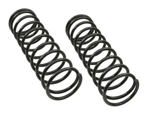 Front Coil Springs Stock Or Lowered Pair, Fits VW Bug Super Beetle, EMPI9628