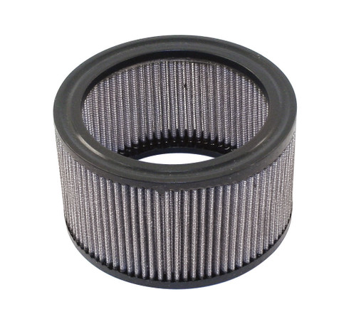 EMPI VW BUG BUGGY SAND RAIL KADRON SOLEX AIR CLEANER FILTER ELEMENT ONLY  8802