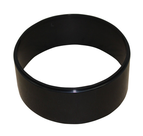 """2"""" Air Cleaner Spacer Plastic 5-1/8"""", Holley Style"""