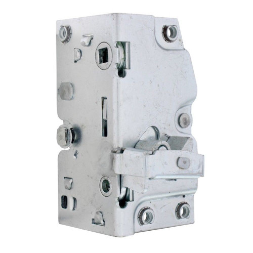 Door Latch - Left Hand Side, Compatible with  Chevy Truck 1947 1948 1949 1950 51