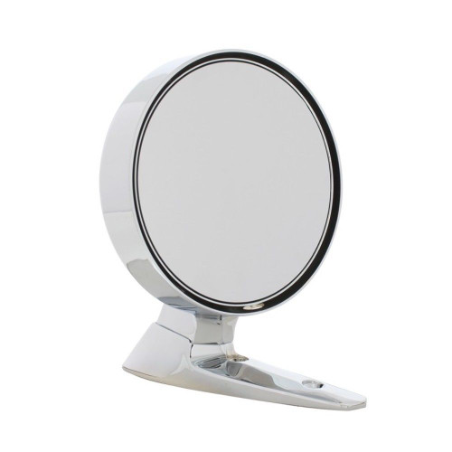 1964-1/2 1965 1966 Ford Mustang Exterior Mirror Kit - Right Hand