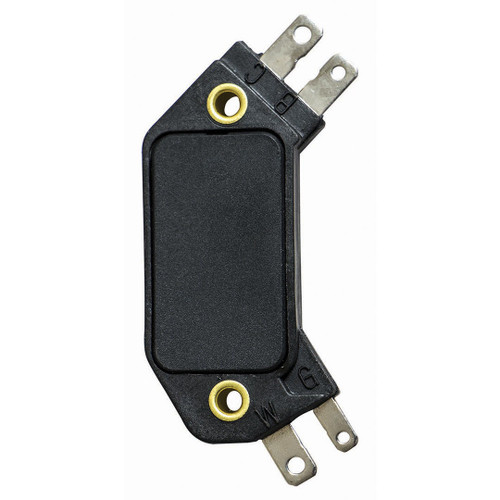 4 Pin Ignition Control Module, GM HEI Style, 1974-1988 Chevy Pontiac Olds Buick V6 V8