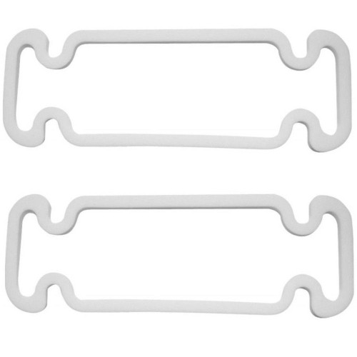 1971 - 1972 Chevrolet Truck Parking Light Lens Gasket, Pr