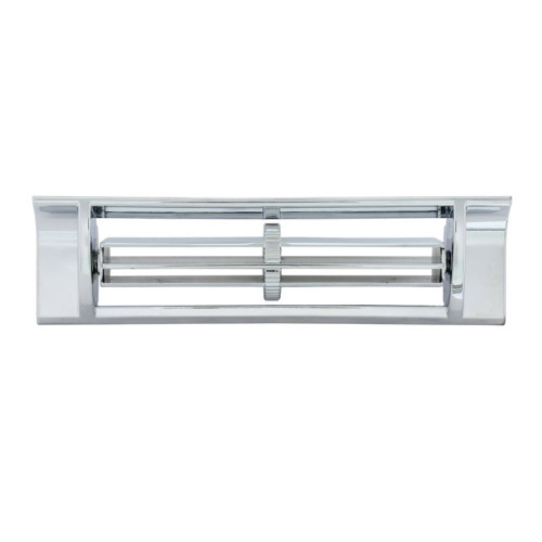 1967 1968 1970 1971 1972 Chevy & GMC Truck A/C Center Vent, Chrome Plated