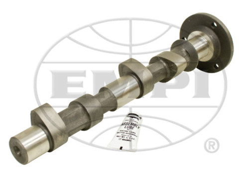 """EMPI VW BUG PERFORMANCE CAM .510"""" LIFT FOR 1.4 OR 1.5 RATIO ROCKERS 22-4041"""