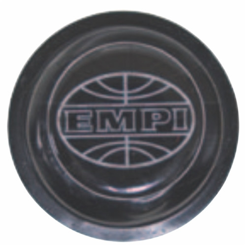 10-1097-0 CAP FOR EMPI COSMO WHEEL, BLACK W/EMPI LOGO, EA
