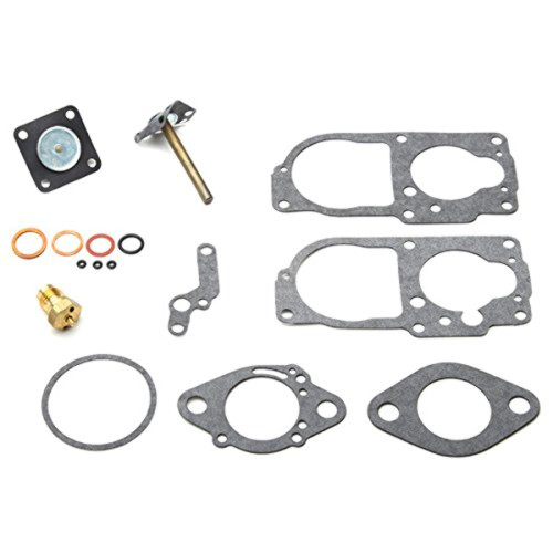 00-9939-0 Carb Rebuild Kit For Vw Type 2, 72-74, Type 3, 64-67, solex 34 pdsiT-2-3 (2231)