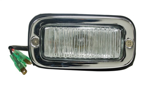 98-9624-B Back-Up Light Assembly Type 2 Bus 1957-71, EACH