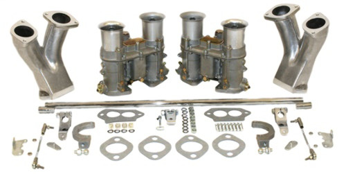 47-7328-0 DUAL EPC-48 KIT, WITH STANDARD MANIFOLDS