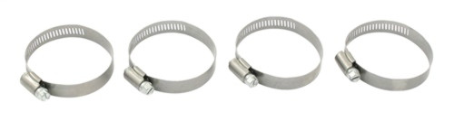00-3380-0 HEATER HOSE CLAMPS,TP1,4 PCS