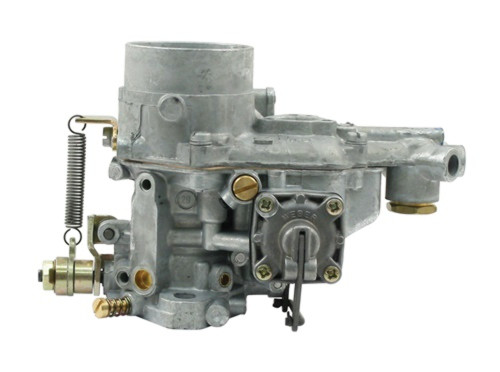 43-1016-0 WEBER 34ICT CARB ONLY