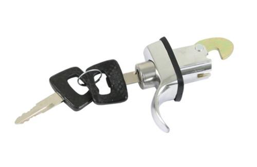 EMPI 98-1034-B REAR DECK LID LOCK, TYPE 1, 67-71, EA