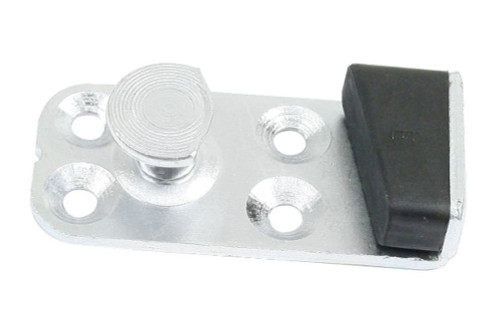 98-8324-B STRIKER PLATE,RIGHT DOOR,EA