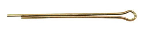 98-0118-B COTTER PIN,REAR AXLE NUT,EA